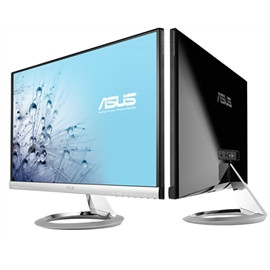LCD 23IN ASUS MX239H AH-IPS LED 5MS BLACK 16:9