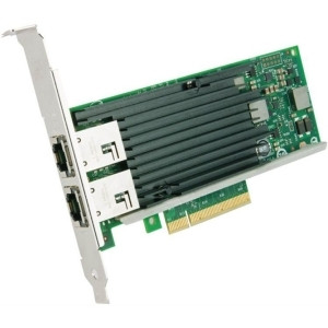 INTEL PCIE X8 10 GIGABIT 2PORT 10GBIT X540T2
