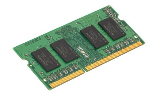 KINGSTON KVR 1333MHZ DDR3 2GB SODIMM CL9 SR X16 KVR13S9S6/2