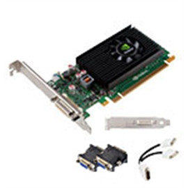 PNY PCIE NVS 315 1GB 2XDVI-I SL BOX LOW PROFILE