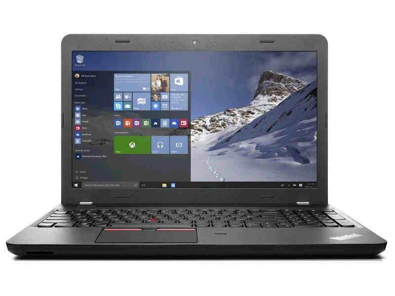 "LAPTOP LENOVO THINKPAD E560 20EV002FCA I5 6200U 4GB 500GB 15.6"" W7P FRENCH"