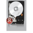 SATA3 1TB W.D 64M WD10EFRX RED