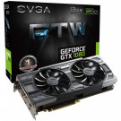 EVGA PCIE GEFORCE GTX 1080 FTW WITH ACX 3.0 COOLER 8GB BOX DDR5X