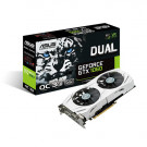 ASUS PCIE GEFORCE GTX 1060 DUAL OC 3GB BOX GDDR5