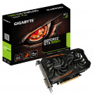 GIGABYTE PCIE GEFORCE GTX 1050 TI OC 4GB BOX GDDR5