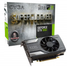 EVGA PCIE GEFORCE GTX 1060 SUPERCLOCKED 3GB BOX GDDR5