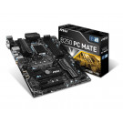 S1151 ATX MSI B250 PC MATE B250
