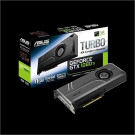 ASUS PCIE GEFORCE GTX 1080 TI TURBO 11GB BOX DDR5X