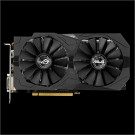 ASUS PCIE GEFORCE GTX 1050 TI ROG STRIX 4GB BOX GDDR5