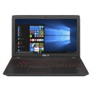 "LAPTOP ASUS FX53VD-Q52-CB I5 7300HQ 12GB 1TB 15.6"" W10 BILINGUAL"