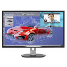 LCD 32IN PHILIPS BDM3270QP2 LED QUAD HD 4MS BLACK 16:9 60HZ