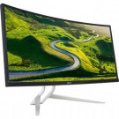 LCD 37.5IN ACER XR XR382CQK CURVED IPS QHD 5MS WHITE 21:9 ULTRA WIDE