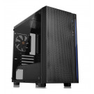 CASE ATX THERMALTAKE VERSA H18 TG CA-1J4-00S1WN-01 BLACK