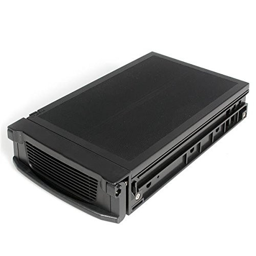 REMOVABLE HD TRAY SATA STARTECH DRW110CADSBK BLACK