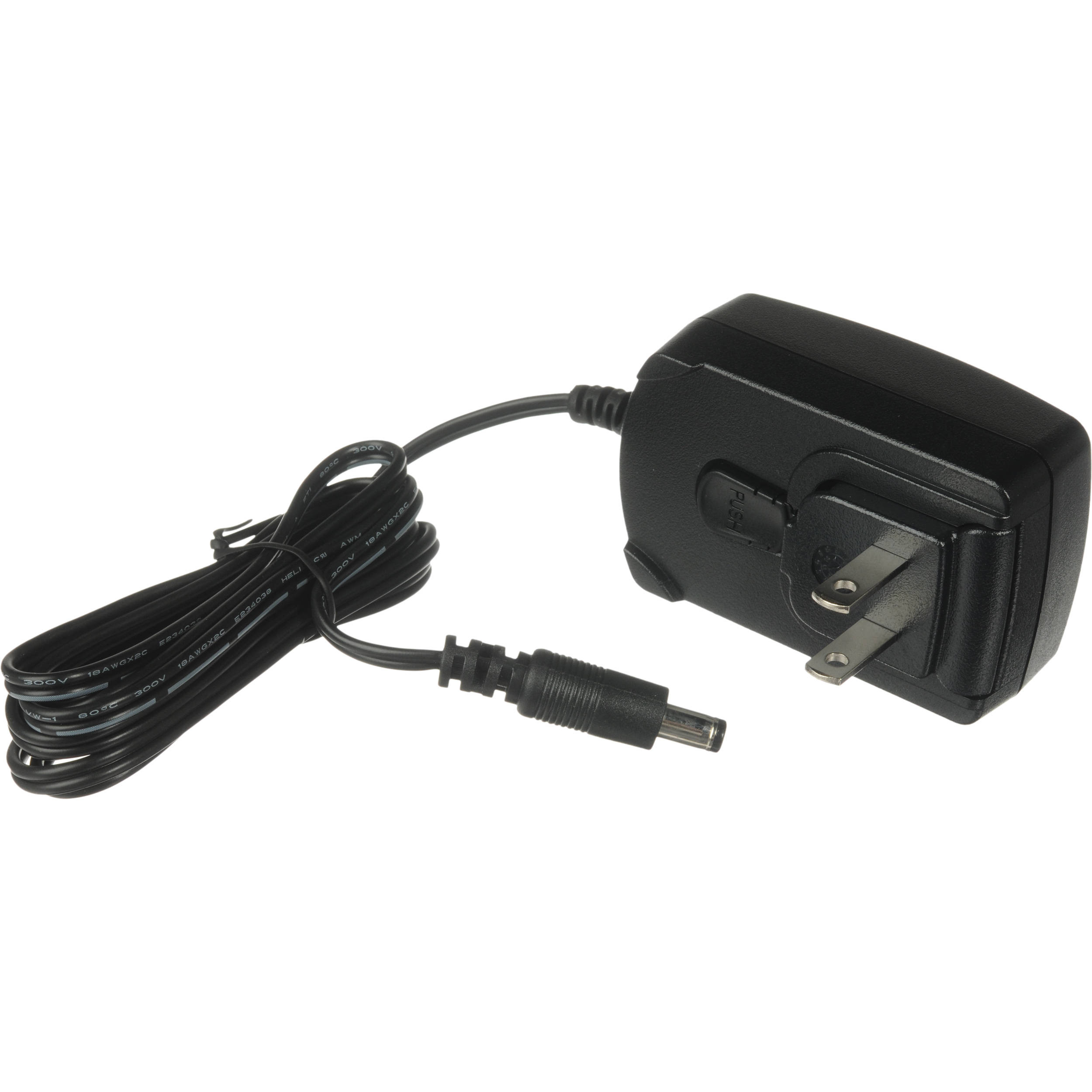LINKSYS AC ADAPTER FOR VOIP PRODUCTS PA100-NA