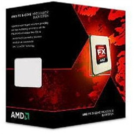 AMD FX 4300 3.8G/8MB/AM3+