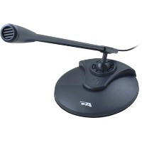 MICROPHONE SOUNDSOURCE MONITOR/LAPEL 166188