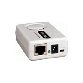 TP-LINK POWER OVER ETHERNET SPLITTER TL-POE10R