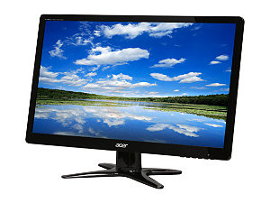 LCD 21.5IN ACER G226HQL LED 5MS BLACK 16:9