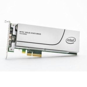 2.5 PCIE X4 800GB INTEL SSD 750 BOX SSDPE2MW800G4X1