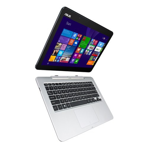 "LAPTOP ASUS TRANSFORMER BOOK T300FA-DH12T-CA CORE M-5Y10 4GB 1TB + 64GB 12.5"" W8.1 EN"