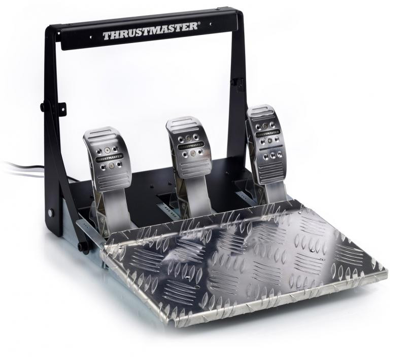 THRUSTMASTER WHEEL ACC T3PA PRO PEDALS FOR PC/PS3/PS4/XBOX ONE