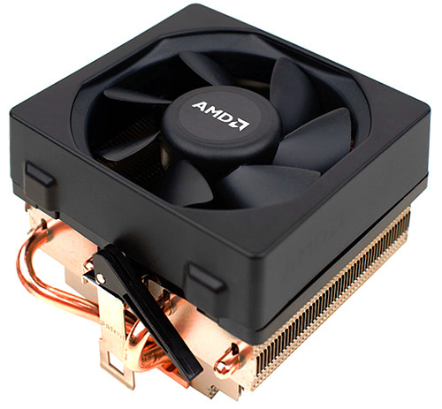 AMD FX 8370 4.3G/8C/8MB/AM3+ WITH WRAITH COOLER