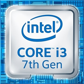 INTEL CORE I3 7320 4.1G/2C/4T/4MB/S1151