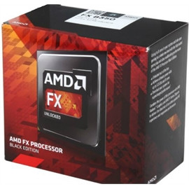 AMD FX 8350 4.0G/8C/8T/8MB/AM3+ WITH WRAITH COOLER