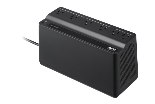 APC BACK-UPS BE425M 425VA 6OUTLET