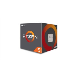 AMD RYZEN 5 1500X 3.5G-3.7G/4C/8T/2MB/AM4