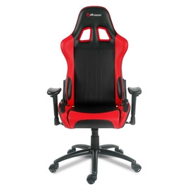 Excellent Arozzi Verona V2 Gaming Chair Black Red Gaming Chairs Machost Co Dining Chair Design Ideas Machostcouk