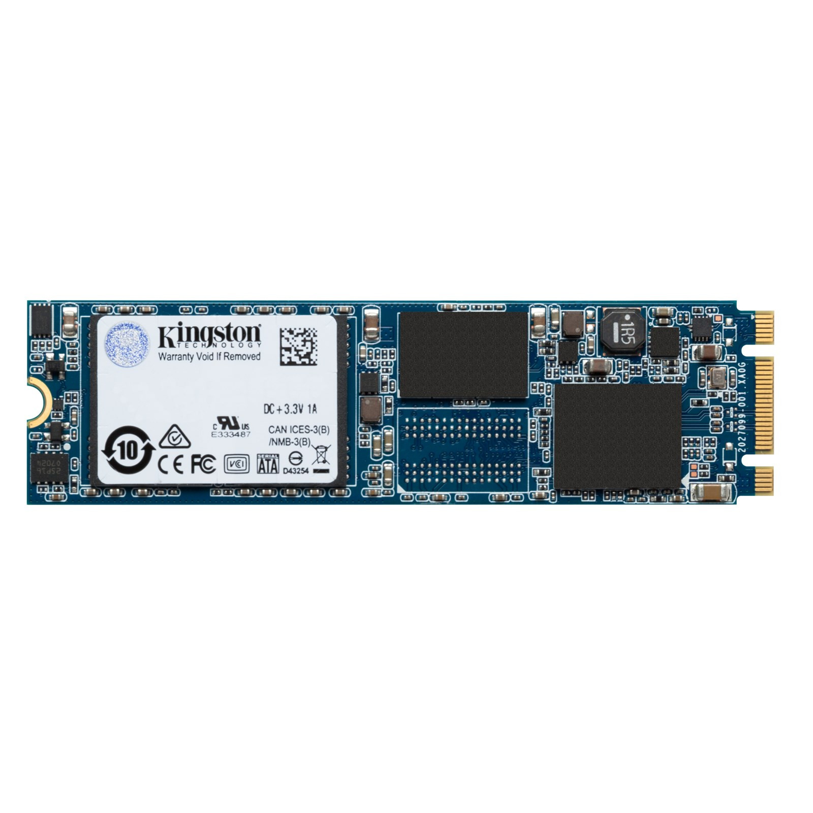 M.2 SATA3 120GB KINGSTON SSD UV500 SUV500M8/120G