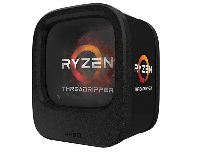 AMD RYZEN THREADRIPPER 2990X 3G-4.2G/32C/64T/16MB/TR4 NO FAN
