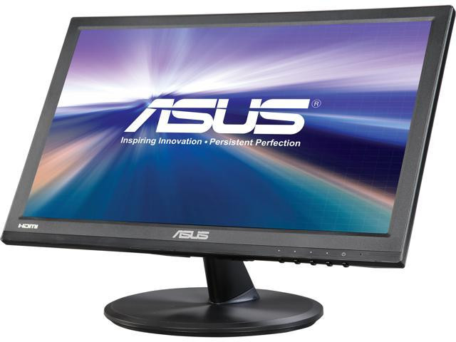TOUCH LCD 15.6IN ASUS VT168H LED 10MS BLACK 16:9