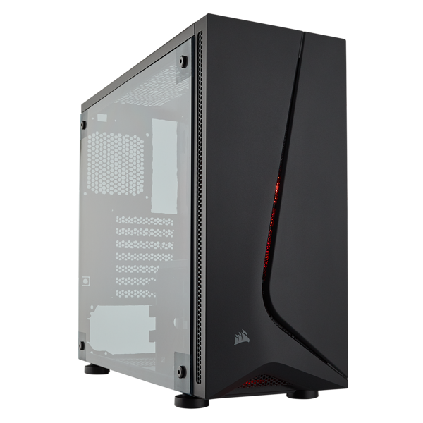 CASE ATX CORSAIR CARBIDE SPEC-05 BLACK
