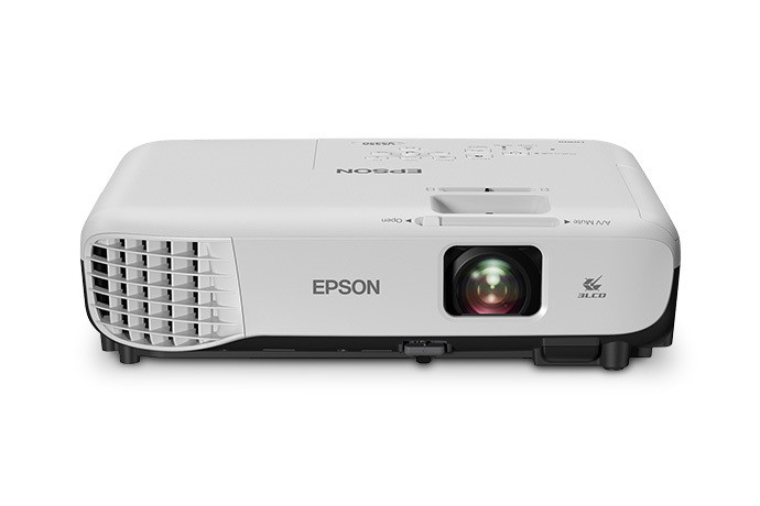 LCD PROJECTOR EPSON VS350 3300 LUMENS