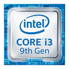 INTEL CORE I3 9100 3.6G/4C/4T/6MB/S1151