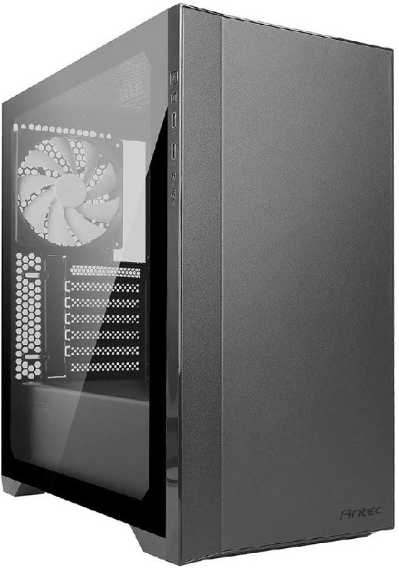 CASE ATX ANTEC PERFORMANCE P82 FLOW TG BLACK