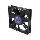 CASE FAN 120MM VANTEC STEALTHFAN 53CFM 28DB SF12025L