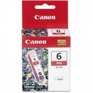 INK CANON 6 BCI-6R RED
