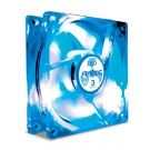 CASE FAN 80MM ANTEC TRICOOL 80MM 20CFM 18DBA BLUE LED