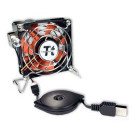 THERMALTAKE MOBILE FAN II 80MM A1888 USB