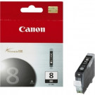 INK CANON 8 CLI-8BK BLACK