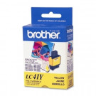 INK BROTHER LC41Y YELLOW