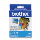 INK BROTHER LC51CS CYAN