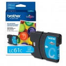 INK BROTHER LC61CS CYAN