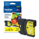 INK BROTHER LC61YS YELLOW