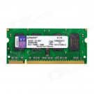 KINGSTON KVR 800MHZ DDR2 1GB SODIMM CL6