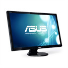 LCD 27IN ASUS VE278Q LED 2MS BLACK 16:9